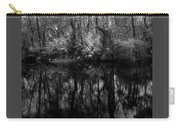 River Bank Palmetto Carry-all Pouch