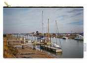 River Blyth Carry-all Pouch