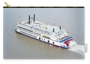River Boat Carry-all Pouch