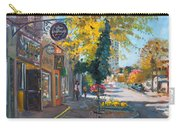River Coyote Gallery Mississauga Carry-all Pouch