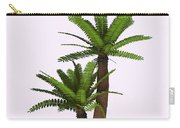 River Cycad Plants Carry-all Pouch