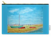 River Dee - Heswall Shore Carry-all Pouch