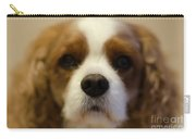 River Dog Closeup Carry-all Pouch