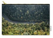 River Dunajec In Pieniny Mountains Carry-all Pouch