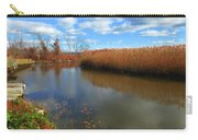 River Hudson Autumn Creek Carry-all Pouch