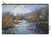 River Jewels Carry-all Pouch