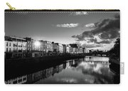 River Liffey Carry-all Pouch