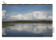 River Of Clouds Carry-all Pouch