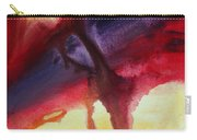 River Of Dreams 1 By Madart Carry-all Pouch