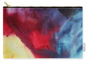 River Of Dreams 2 By Madart Carry-all Pouch by Megan Duncanson