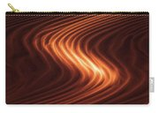 River Of Fire Carry-all Pouch