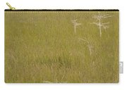 River Of Grass 1a Carry-all Pouch
