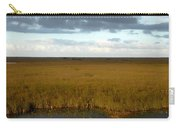 River Of Grass Carry-all Pouch