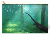 River Otter Swim Carry-all Pouch