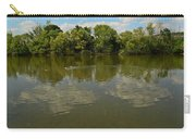 River Reflection Carry-all Pouch
