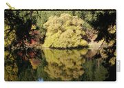 River Reflections Carry-all Pouch