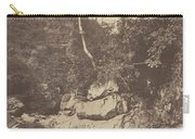 River Scene Carry-all Pouch