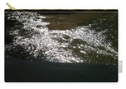 River Shimmer Carry-all Pouch
