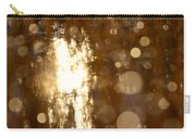 River Sparkle Carry-all Pouch