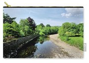 River Swale, Grinton Carry-all Pouch
