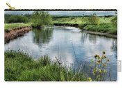 River Tame, Rspb Middleton, North Carry-all Pouch