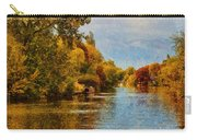 River Thames At Staines Carry-all Pouch
