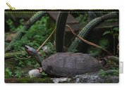 River Turtle 1 Carry-all Pouch