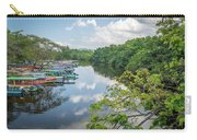 River Views Carry-all Pouch