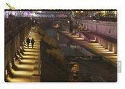 River Walk - Cheonggyecheon - Seoul Carry-all Pouch