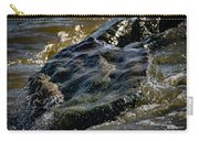 River Washed Rock Carry-all Pouch