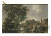 River Wensum, Norwich Carry-all Pouch
