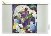 Rivera 71 Diego Rivera Carry-all Pouch