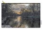 Riverbend Carry-all Pouch