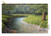 Rivers End Carry-all Pouch