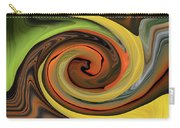 Eye Of Nature Carry-all Pouch