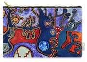 Rivers Of Arcturian Emination Carry-all Pouch