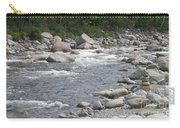 Rivers Of New Hampshire Carry-all Pouch