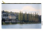 Riverside Idyll Carry-all Pouch
