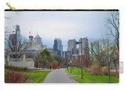 Riverwalk - Philadelphia Carry-all Pouch