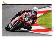 Road Racer - No. 2 Carry-all Pouch