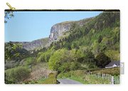 Road To Benbulben County Leitrim Ireland Carry-all Pouch