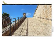Road To Heaven Carry-all Pouch