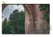 Road To Il Giardino Carry-all Pouch