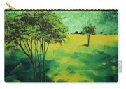 Road To Nowhere 1 By Madart Carry-all Pouch