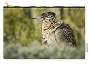 Roadrunner On Guard  Carry-all Pouch