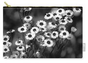 Roadside Wildflowers Carry-all Pouch
