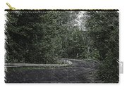 Roadway Fingers Lakes New York Area Pa 02 Carry-all Pouch