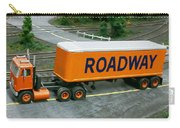 Roadway Truck Carry-all Pouch