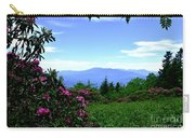 Roan Mountain Rhododendron Gardens Carry-all Pouch