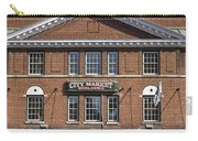 Roanoke City Market Building Carry-all Pouch